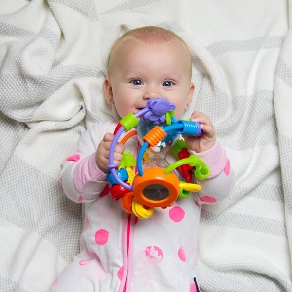 澳洲 Playgro培高 學習成長球 4082679 好娃娃