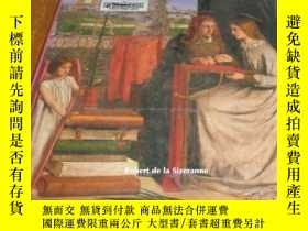 二手書博民逛書店The罕見Pre-Raphaelites Art of Cent
