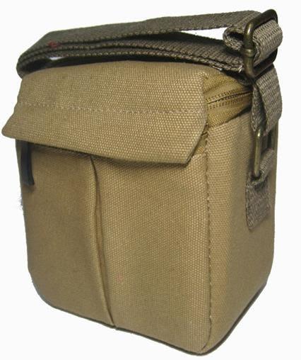 帆布微單相機包/長焦數碼包/DV攝像機包/手提包/斜挎單肩包/腰包·享家生活館