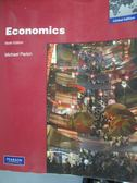 【書寶二手書T9/大學商學_ZES】Economics: Global Edition_Michael Parkin