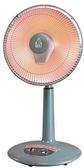 鄉村14吋鹵素燈電暖器 S-3401T