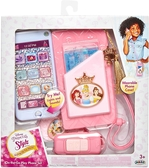 《 Disney 迪士尼 》公主手機套裝 / JOYBUS玩具百貨