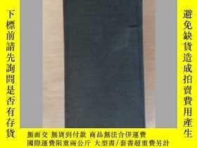 二手書博民逛書店ORGANIZATION罕見AND PATHOLOGY OF T