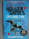 【書寶二手書T9/原文小說_GES】Catching Fire_Suzanne Collins