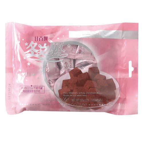 甘百世冬之願巧克力165g【愛買】