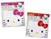 【卡漫城】 Hello Kitty 大臉 隔熱墊 二色選一 ㊣版 防滑墊 止滑墊 桌墊 杯墊 餐墊 矽膠 環保 凱蒂貓
