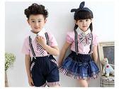 夏季兒童演出服裝LVV3679【KIKIKOKO】