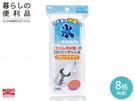 100%日本原裝進口『長條狀附蓋製冰盒』8分格-NO.2095《Midohouse》