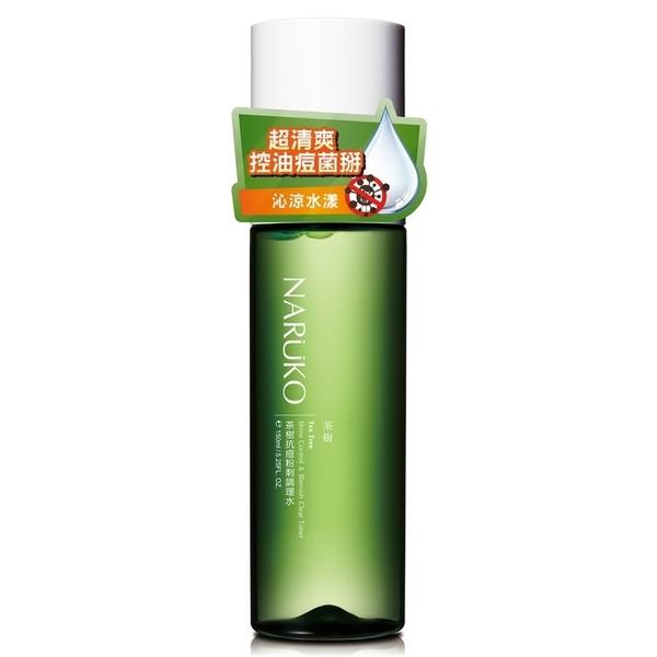 NARUKO 茶樹抗痘粉刺調理水150ml