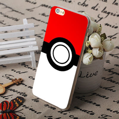 iPhone ASUS HTC Samsung Sony LG 手機殼 外殼 精靈寶可夢 Pokemon GO 神奇寶貝 11