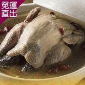 馬姐漁舖 滋補聖品柔潤甘甜養氣人蔘雞(2000g/份)【免運直出】