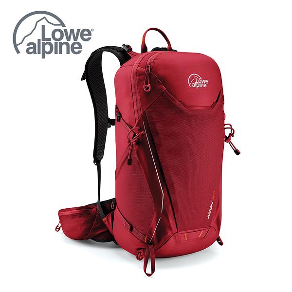 Lowe Alpine Aeon 27  輕量休閒/多用途背包 赤褐色  #FTE64