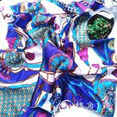 新款小方巾絲巾女韓國裝飾文藝復古領巾桑蠶絲絲巾實用搭配春秋季