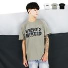 短T-炫彩WORLD地球短T-炫彩圖案造型款 《04818464》共3色『RFD』