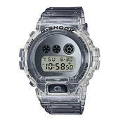 CASIO手錶專賣店 G-SHOCK DW-6900SK-1 復古電子男錶 EL照明 鬧鈴 防水200米
