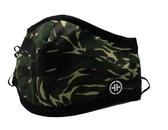 PYX 品業興 H康盾級口罩 - 傳統迷彩