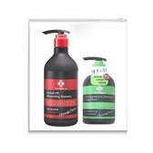 Dr's Formula 促銷組(控油抗屑洗髮580g+抗菌洗手乳300g)