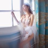 情趣內衣服小胸新娘婚紗公主激情套裝露背騷透視裝女性感制服誘惑