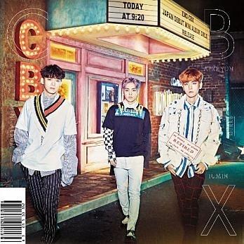 EXO-CBX GIRLS CD附DVD 免運 (購潮8)