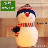 圣誕裝飾品圣誕雪人道具娃娃公仔掛擺件圣誕節裝飾品擺件禮物套餐 igo下殺
