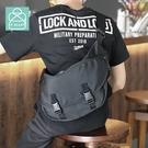 斜背包 防潑水街頭潮流平版側背包 89.Alley-HB89416