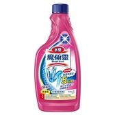 【魔術靈】水管清潔劑 更替瓶 (500m x 18入)