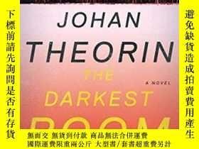 二手書博民逛書店The罕見Darkest RoomY256260 Johan Theorin Delta 出版2009