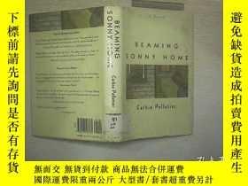 二手書博民逛書店Beaming罕見Sonny Home喜氣洋洋的桑尼回家Y203