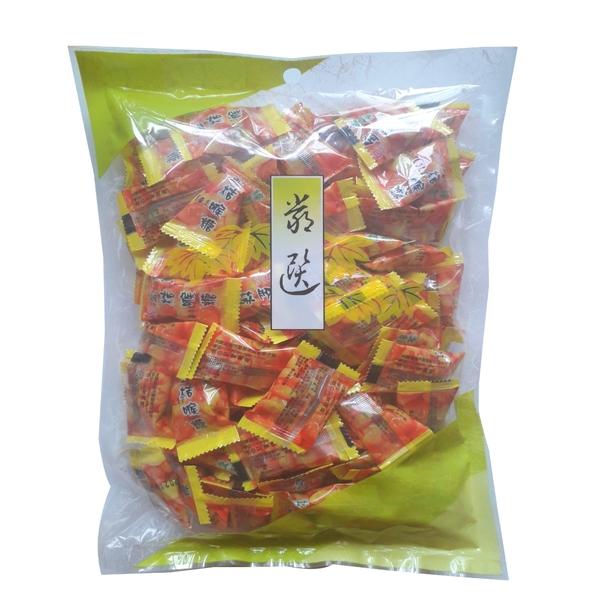 【德合記】綠茶金桔喉糖 200克