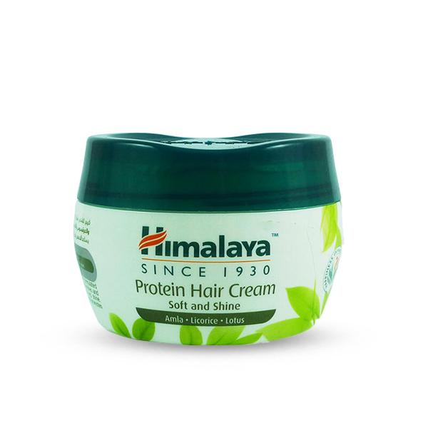 印度 Himalaya 蛋白柔亮護髮霜 140ml 需沖洗護髮【PQ 美妝】