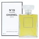 Chanel 香奈兒 N°19香水輕盈迴旋版 淡香精 100ML [QEM-girl]