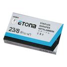 """【奇奇文具】ETONA 23/8 釘書針 5/16""""x1000支"""
