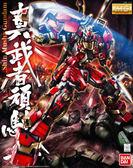 鋼彈模型 MG 1/100 鋼彈無雙 Shin Musha Gundam 真武者頑駄無 真武者鋼彈 TOYeGO 玩具e哥