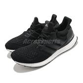 adidas 慢跑鞋 Ultra Boost LTD 黑 白 男鞋 反光 頂級緩震舒適 運動鞋【ACS】 AQ5561