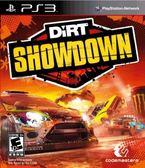 PS3 DiRT Showdown 大地長征:好戲上場(美版代購)