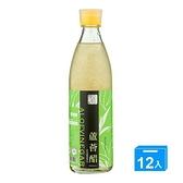 百家珍蘆薈醋600ml*12【愛買】