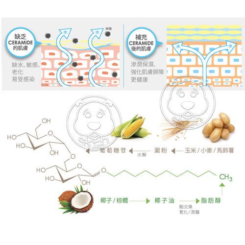 【培菓平價寵物網】 SKIN PEACE《肌本和平》首創醫美級天然理膚沐浴乳-310ml/瓶