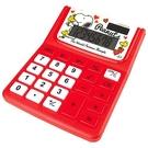 【震撼精品百貨】史奴比Peanuts Snoopy~史努比 SNOOPY 計算機(紅)#08021