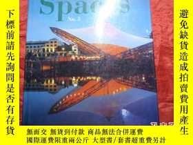 二手書博民逛書店Urban罕見Spaces No.5(外文原版 銅版彩印)Y20