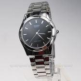 CASIO卡西歐 時尚輝煌指針紳士錶 男錶 銀x黑 MTP-1275D-1A MTP-1275D-1ADF 時間玩家