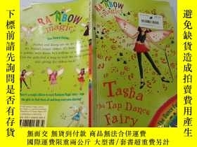 二手書博民逛書店Tasha罕見the Tap Dance Fairy:踢踏舞仙子塔莎Y200392