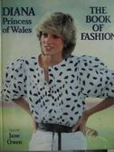 【書寶二手書T3/寫真集_YEE】Diana Princess of Wales_The Book of Fashion