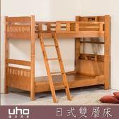 雙層床【UHO】3.5尺日式雙層床