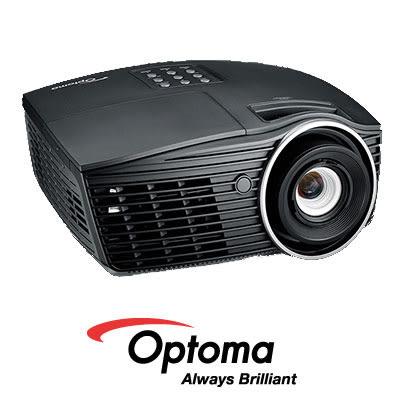OPTOMA 奧圖碼 HC51 3D家庭劇院 投影機 公司貨 免費宅配到府