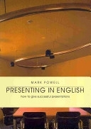 二手書博民逛書店 《Presenting in English: Buch》 R2Y ISBN:1899396306