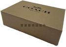~雪黛屋~COACH 短夾盒國際正版短型...