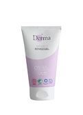 Derma 丹麥 女性系列 - 有機洗顏凝膠 150ml