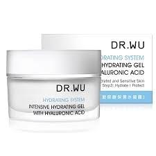 DR.WU 玻尿酸保濕水凝露30ml正貨封膜./效期2023 .01可集點 新包裝【淨妍美肌】