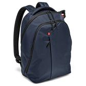 Manfrotto 曼富圖 MB NX-BP-VBU 深藍 NX 開拓者 雙肩後背包 Backpack【正成公司貨】