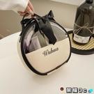 化妝包 化妝包大容量高級感精致女旅行便攜化妝品收納包盒手提小2021新款 榮耀上新